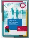 Fundación Bertelsmann lanza una publicación sobre empresas que apuestan por la orientación profesional