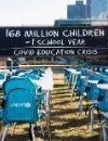La educación un año después del COVID-19, según UNICEF