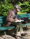 Trabajar y jubilarse