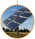 CFGS en Eficiència Energètica i Energia Solar Tèrmica