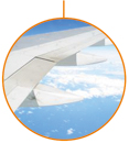 Grau en pilot d'aviació comercial i operacions aèries