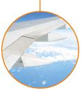 Grado en Piloto de Aviación Comercial y Operaciones Aéreas