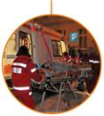 CFGM en Emergencias sanitarias