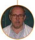 El profesor de Magisterio en Educación Primaria