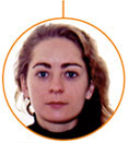 La profesora del CFGS en Realización de Audiovisuales y Espectáculos