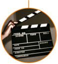 El profesional en Realización de Audiovisuales y Espectáculos