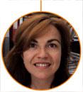 La professora de Ciències de l'Activitat Física i l'Esport