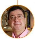 El professor del CFGS en Laboratori d'Anàlisi i Control de Qualitat