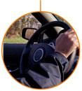 Sácate el permiso de conducir