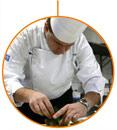 El professional de Cuina i Gastronomia