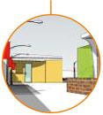 CFGS en Projectes i direcció d'obres de decoració