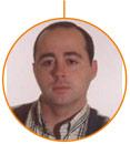 El professor del CFGS en Projectes i Direcció d'Obres de Decoració