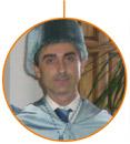 El profesor de Humanidades