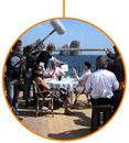 Técnico en localizaciones cinematográficas