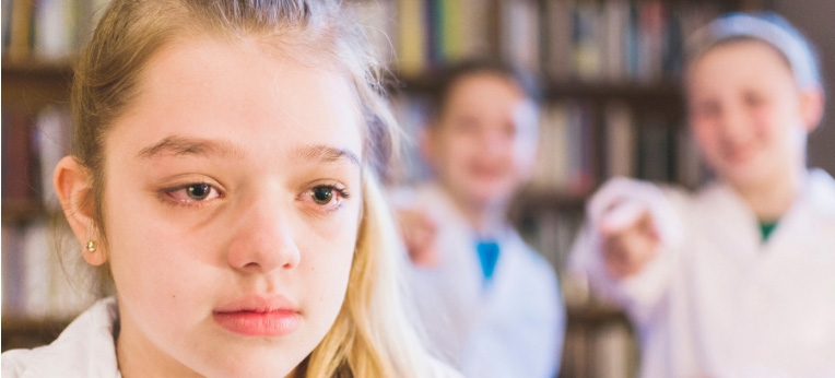Formación para prevenir el acoso escolar