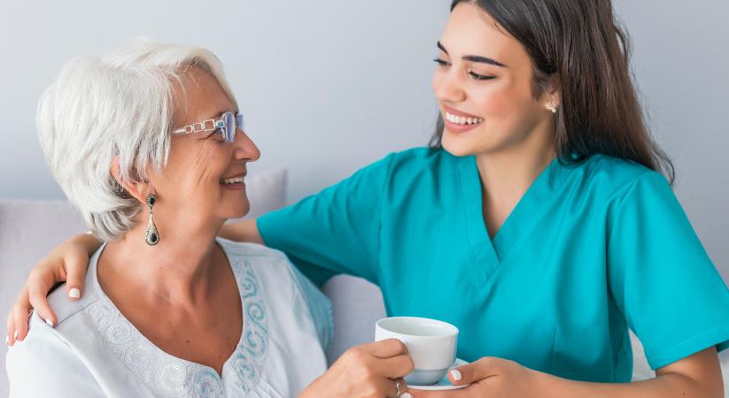 auxiliar geriátrico