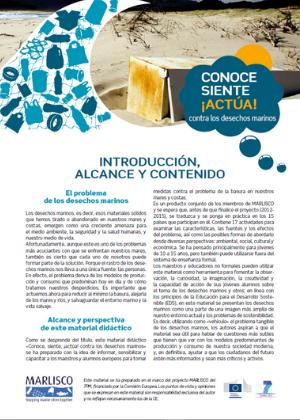 Proyecto Marlisco