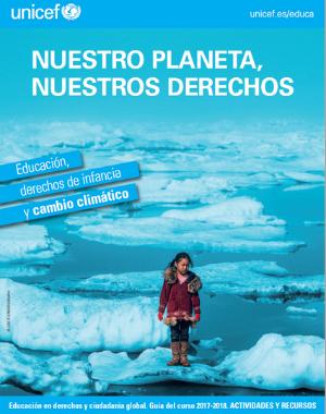 Nuestro planeta, nuestros derechos