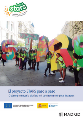 Proyecto Stars