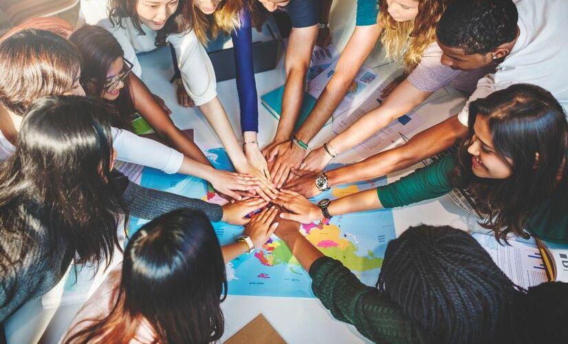 Educar en la solidaridad