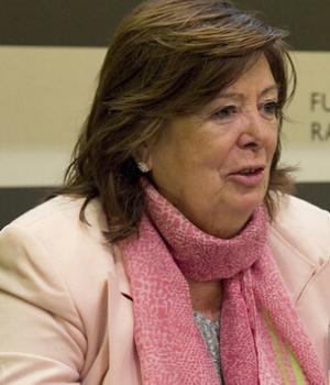 María Vallet Regi