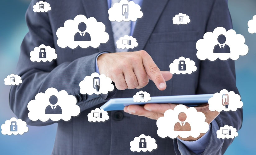 aplicaciones de gestion de datos