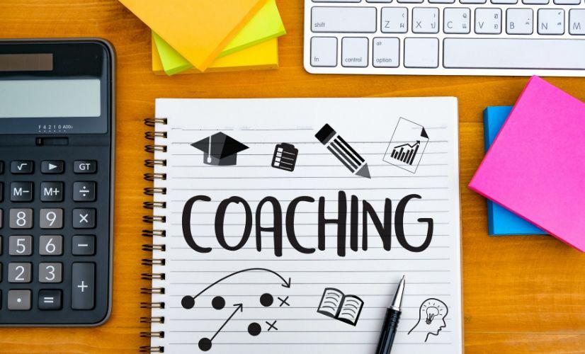coaching entre profesores
