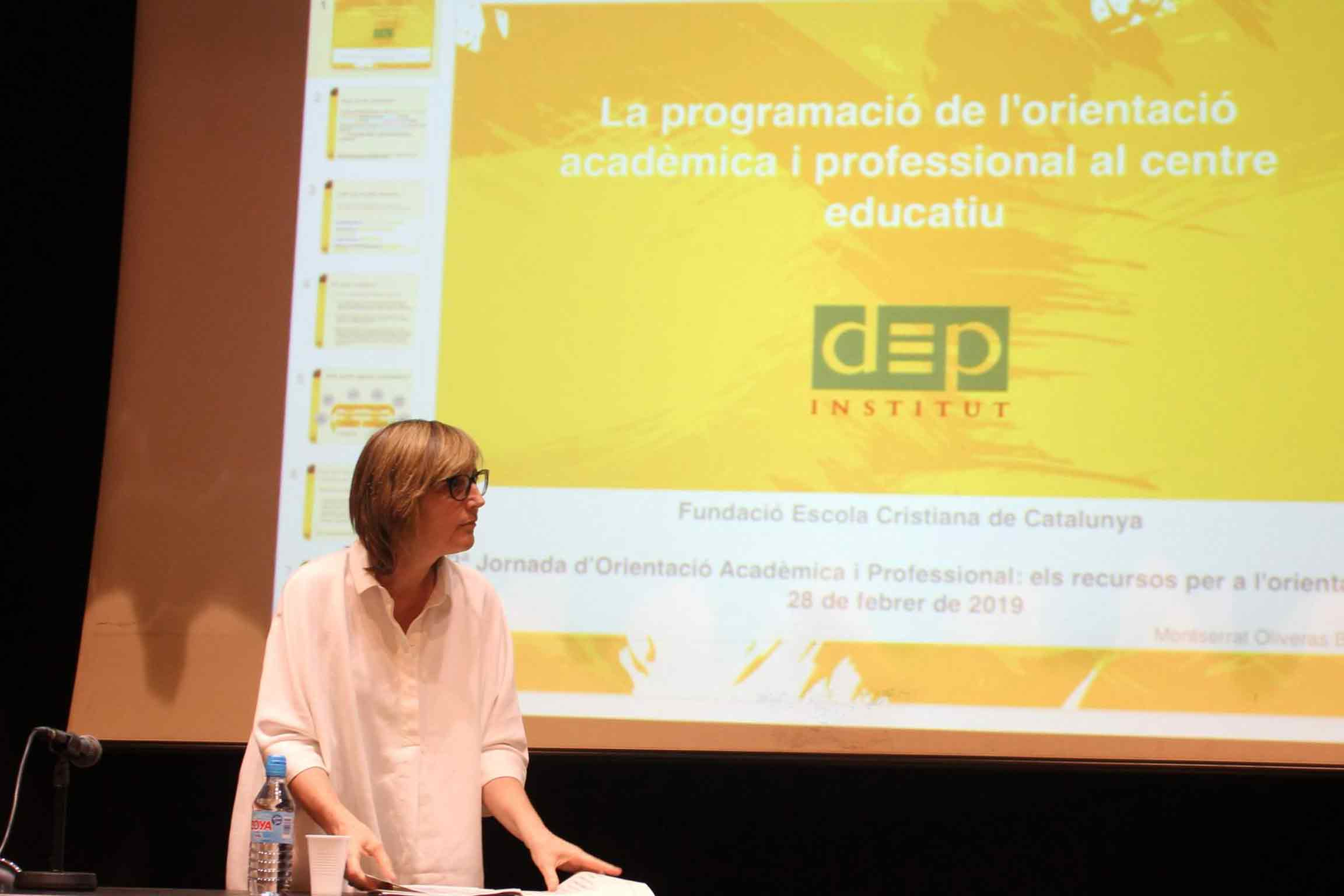 Montse Oliveras Educaweb