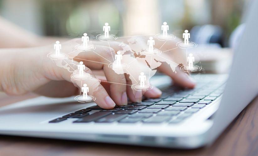 Networking para encontrar trabajo en el extranjero